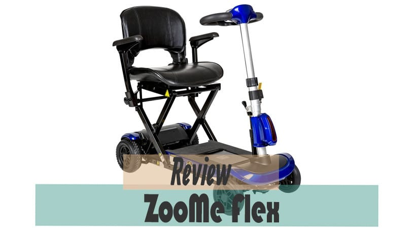 Drive Medical Zoome Flex Review and all you need to know about it