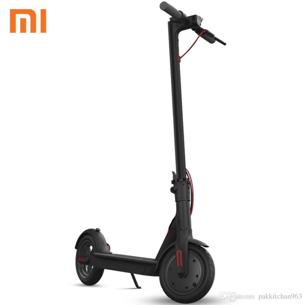 Original Xiaomi M365 Smart Electric Scooter Foldable Light Long