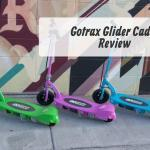 Gotrax glider cadet for kids
