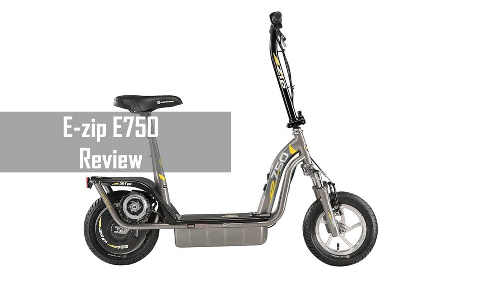 e zip e750 review a test on this bike like electric. Black Bedroom Furniture Sets. Home Design Ideas