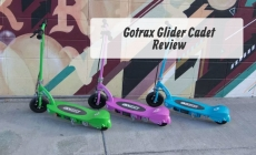Gotrax Glider Cadet Review – Solid buy for the youngest riders?