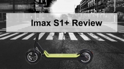 Imax S1+ review – A beast of power among e-scooters?