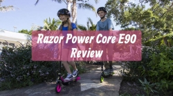 Razor Power Core E90 Review – How good is the Razor PC E90 really?