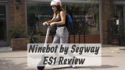 Segway ES1 Review – Digging deep into Ninebot's electric scooter